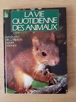 La Vida Cotidiana Las Animales