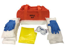Cleanup Stuff Oil Spill Kit in Handy Duffle Bag