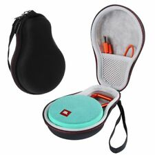 Portable Travel Bag Case Waterproof Cover for Clip 2 / 3 Bluetooth Speaker