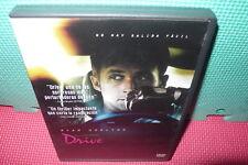 DRIVE - GOSLING - dvd