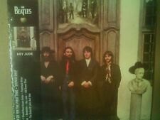 THE BEATLES - HEY JUDE(FACTORY SEALED CD)