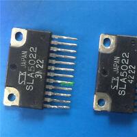 STA509A Sanken N Channel MOSFET Quad Driver Array