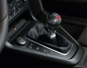Ford Performance Carbon Fibre Gear Knob - Ford Fiesta ST200/Focus ST250 -2215799