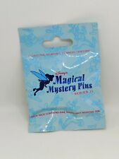 Disney's Magical Mystery Pins Series 11 Minnie Watering Can Flowers Pink 120910