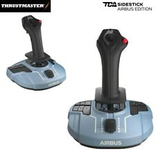 Thrustmaster TCA Sidestick Airbus A320 Edition Controller PC For Flight Sim