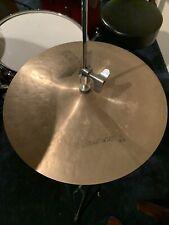 "Zildjian K Mastersounds 14"" Hi-Hat Cymbal"