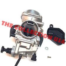 Honda Trx 300 Carburetor 1988 - 1996 1997 1998 1999 2000 Trx300 Fourtrax Carb
