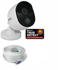 Swann PRO-1080MSB Thermal Sensing Full HD 1080p 2MP PIR CCTV Bullet Camera *NEW*