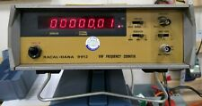 RACAL DANA 9912 VHF Frequency Counter 10Hz-120MHz