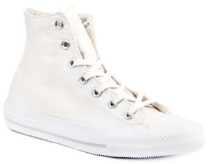 CONVERSE Chuck Taylor All Star Gemma 555842C Sneakers Chaussures Bottes Femmes