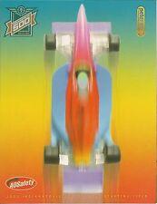 2003 Indianapolis 500 Program Marlboro Team Penske Gil de Ferran