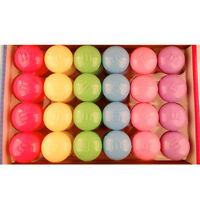 10pcs Macaron Crystal Slime Fluffy DIY Squishy Bubbles Anti-Stress Kids Toy Lot