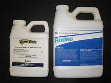Rodeo Herbicide 32oz&Dyne-Amic Surfactant 16oz. Kill Catails &Undesirable Plants