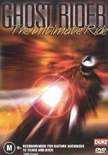 Ghost Rider (DVD, 2003)