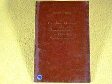 Rudolf Steiner - Die tieferen Geheimnisse des Menschheitswerdens im Lichte  1934