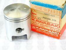 NOS Kawasaki Engine Grommet 1970 G31M Centurion 16135-008