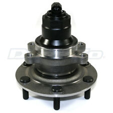 Wheel Bearing and Hub Assembly Front IAP Dura 295-13165