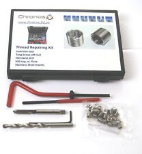 THREAD REPAIR KIT 10-24 UNC SUITS HELICOIL INSERTS ETC FROM CHRONOS