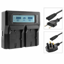 Camera Battery Chargers & Docks for Nikon D