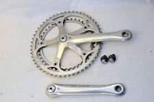 Vintage Suntour Superbe Pro CW-5000 53-42t Chainring Road Bike 172.5mm Crankset