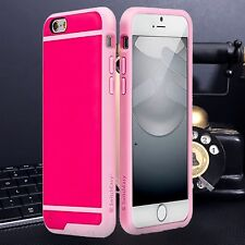 Apple iPhone 6 & 6S Worlds Thinest Case 0.35 mm Pink Genuine Switcheasy Cover