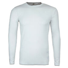G-Star Camiseta - manga larga con cuello redondo - Ajustado - Negro/blanco /