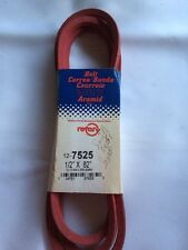"""Aramid Belt #12-7525, 1/2""""X82"""", NWT"""