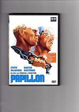 Papillon - Steve McQueen / DVD 18316
