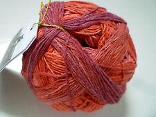 Zauberball Cotton Fb. Altes Rom, Schoppel, Stricken Häkeln DIY