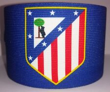 Atletico Madrid Captain Armband Spain Fascia Capitano Brazalete Capitan