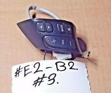 2004-2009 Mazda 3 Steering Wheel Audio Control Switch 153769 OEM