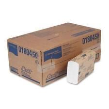 Scott Multi-Fold Paper Towels, 250 Towels/Pack, 16 Packs/Carton KCI01804