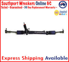 Genuine Holden Commodore VT VY VX VU Sedan Crewman Statesman Power Steering Rack