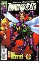 Thunderbolts #35 (2000) Marvel Comics