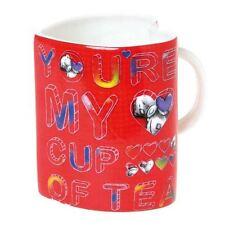 Me to You Tatty Teddy - a forma di CUORE TAZZA-sei la mia tazza di tè