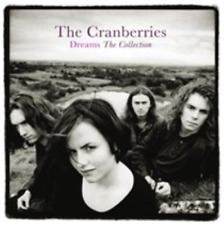 The Cranberries-Dreams (UK IMPORT) CD NEW