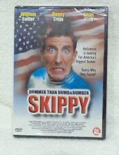 DVD SKIPPY nog nieuw in gesealde verpakking