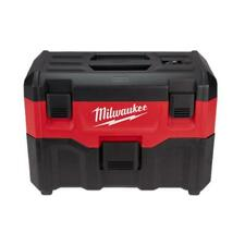 Milwaukee 0880-20 M18 18-Volt Wet/Dry Vacuum w/ Crevice Tool - Bare Tool