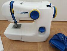 IKEA Nähmaschine, Nähmaschine mit Zubehör