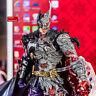 Square Enix Play Arts Kai Dark Knight Two Face Batman Action Figure NIB 09999998