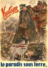 THE KATYN MASSACRE (2006) * with switchable English subtitles *