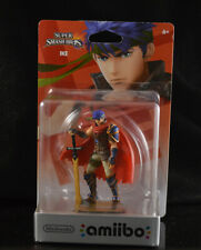 Nintendo amiibo Ike and Marth US Version