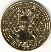 Monnaie de Paris - CHATEAU DE VERSAILLES - MARIE-ANTOINETTE 2020