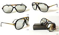Persol Ratti sunglasses original Rare vintage 1960s italy photometric gray lens