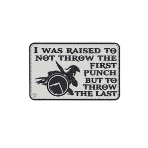 5ive Star Gear 6679000 First Punch Morale Patch