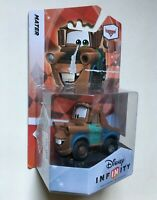 Disney Infinity MATER Figure Character Game Interactive Toys Sealed Ultra Rare