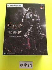 DC Batman Arkham Knight Harley Quinn Play Arts Kai Action Figure Square Enix