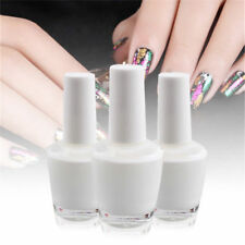 Pro Nail Art Glue for Foil Sticker Nail Transfer Tips Adhesive 15ml Star Nails
