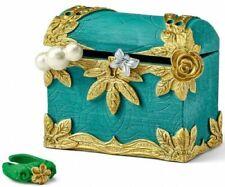 Figurines en collection, série elves and fairies