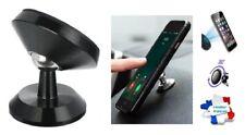 Universal car holder phone smartphone magnetic magnet 360 ° rotation